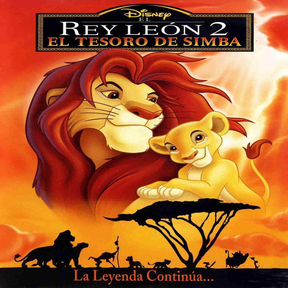 el rey leon 2 el: