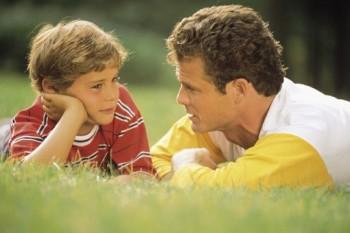 Diez claves para dedicar tiempo a tus hij@s sin remordimientos ni culpa